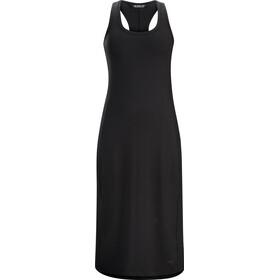 Arc'teryx Jelena - Vestidos y faldas Mujer - negro